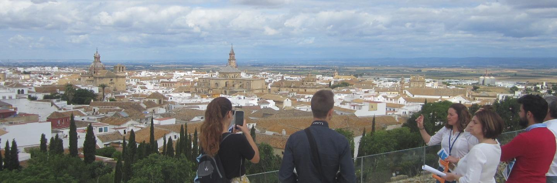 El d a de carmona for Oficina turismo carmona