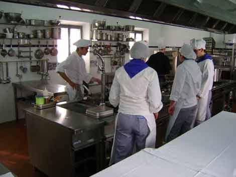 Carmona m s cerca de contar con el grado superior de - Grado superior cocina ...