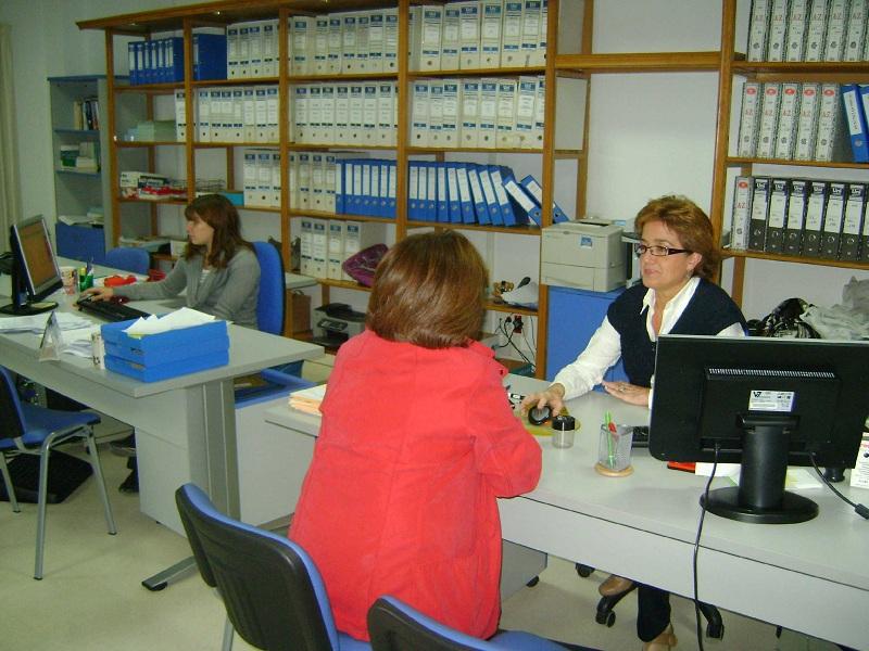 la oficina municipal de informaci n al consumidor